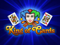 King Of Cards в Вулкан Ставка