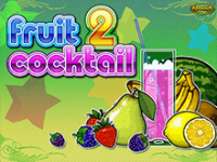 Fruit Cocktail 2 в Вулкан 24