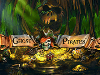 Ghost Pirates в Вулкан Ставка