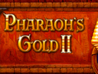 Pharaohs Gold 2 в Вулкан Платинум