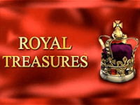 Royal Treasures в Вулкан Ставка