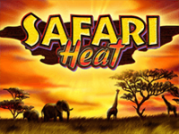 Safari Heat в Вулкан Платинум