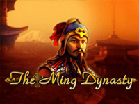 The Ming Dynasty в Вулкан Ставка