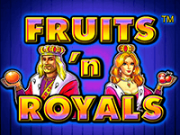 Fruits And Royals от Вулкан Делюкс