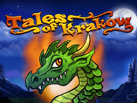 Tales Of Krakow в Вулкан Делюкс